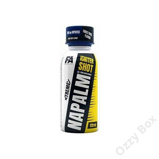 Fa Xtreme Napalm Igniter Shot 120 ml