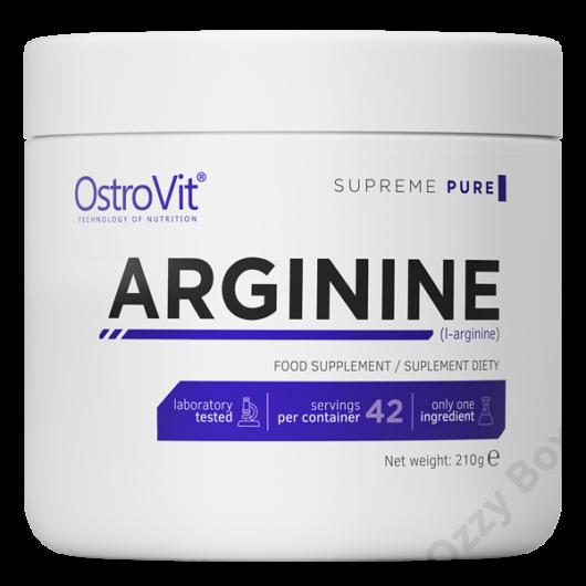 OstroVit Supreme Pure Arginine