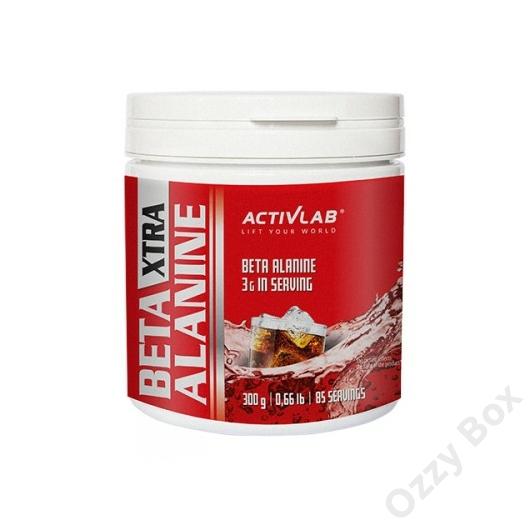 Activlab Beta Alanine Powder