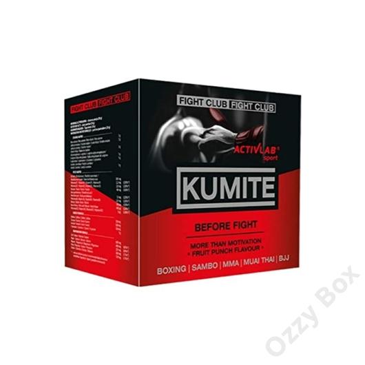 Activlab Kumite 20×20gramm