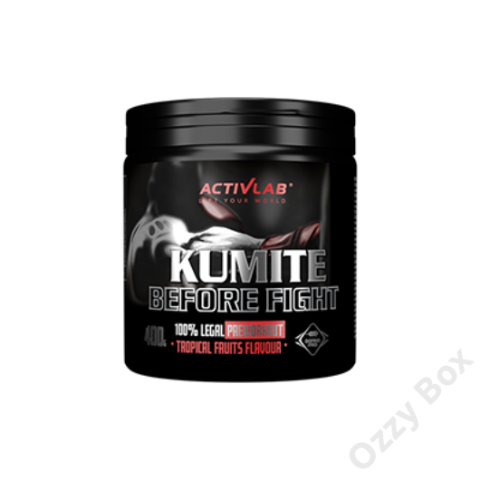 Activlab Kumite 400g