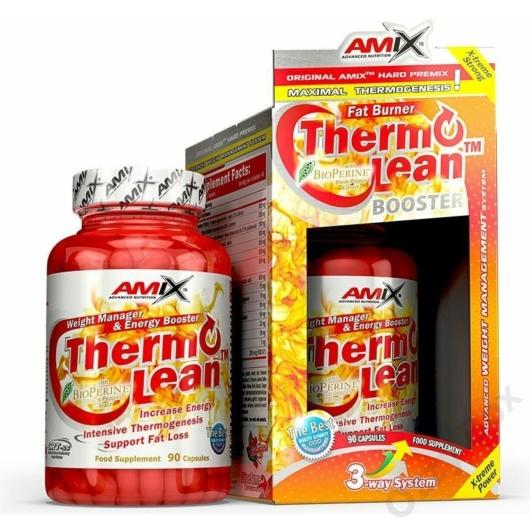 Amix Thermo Lean Zsírégető kapszula