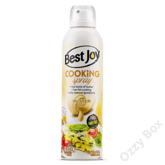 Best Joy Cooking Spray Butter Oil