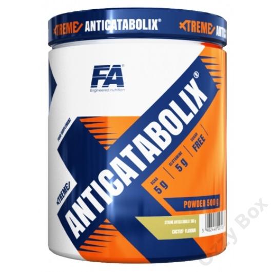 Fa Exterme Anticatabolix 500 g Aminosav