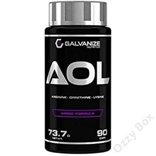 Galvanize Nutrition AOL GH Fokozó