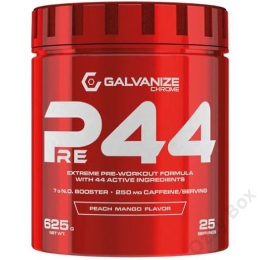 Galvanize Nutrition Chrome Pre 44 Teljesítményfokozó 625 g