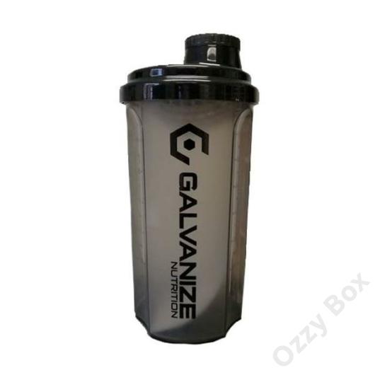 Galvanize Nutrition Shaker