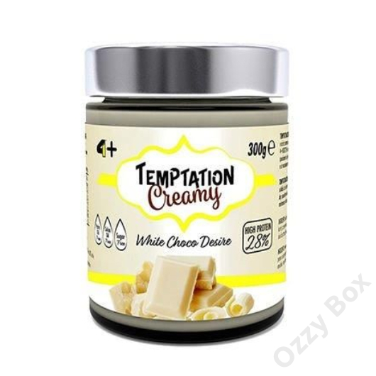 4+ Nutrition Protein Creamy