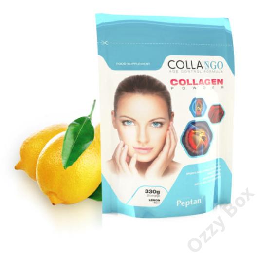 Collango Collagen 330 g Kollagénpor
