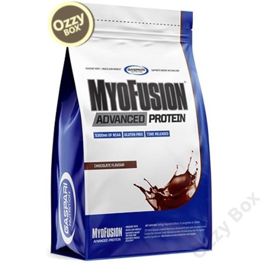 Gaspari Nutrition Myofusion Advanced Protein 500 g Fehérjepor