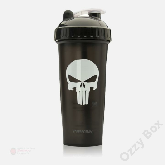 Performa Shaker Marvel Superhero Punisher