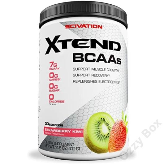 Scivation Xtend BCAA 30 Servings BCAA Aminosav